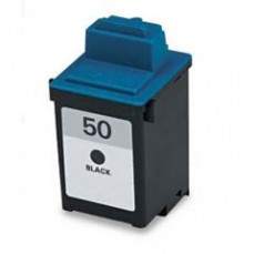 Lexmark No.50 (17G0050) Compatible Black Ink