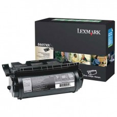Lexmark Genuine T644 (64417XR) Prebate Toner