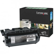 Lexmark Genuine T640 / T642/ T644 (64017HR) Prebate Toner