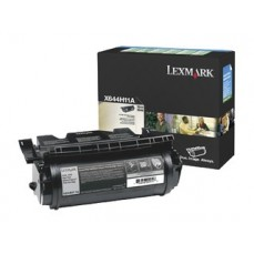 Lexmark Genuine X642e / X644e / X646e High Capacity Toner Cartridge