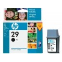 HP Genuine 29 Black Ink Cartridge 51629AA