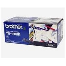 Genuine Brother TN150BK Black Toner