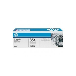 HP 85A Genuine Black Toner CE285A