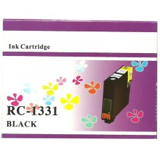 Epson 133 Compatible Black Ink Cartridge
