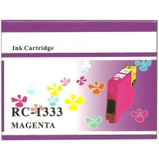 Epson 133 Compatible Magenta Ink Cartridge