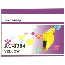 Epson 138 Compatible High Capacity Yellow Ink Cartridge