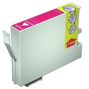 Epson Compatible T0473 Magenta Ink Cartridge