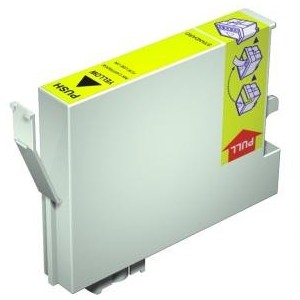 Epson Compatible T0474 Yellow Ink Cartridge