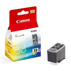 Canon CL38 Fine Colour Ink Cartridge IP1800