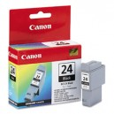 Canon Genuine BCI-24 Black Ink Cartridge