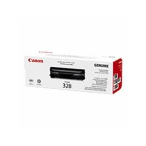 Canon Genuine CART-328 Black Toner Cartridge
