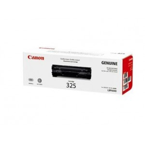 Canon Genuine CART-325 Black Toner Cartridge
