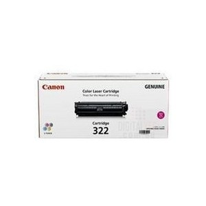 Canon Genuine CART-322 Magenta Toner