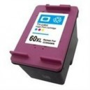 HP Compatible No.60XL Colour ink Cartridge