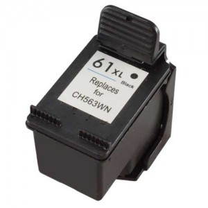 Hp Compatible 61XL (CH563WA) Black Ink