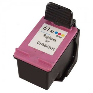 HP Compatible 61XL (CH564WA) Tri Colour Ink