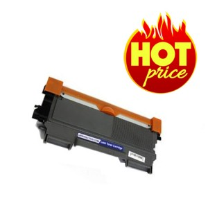 Brother TN2250HY Compatible Black Toner