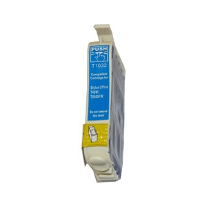 Epson Compatible T1032 (103N) High Capacity Cyan Ink Cartridge
