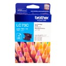 Brother Genuine LC73 Cyan Ink Cartridge