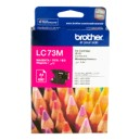 Brother Genuine LC73 Magenta Ink Cartridge