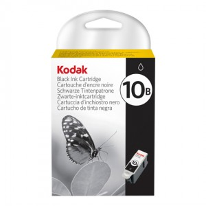Kodak Genuine 10B Black Ink Cartridge