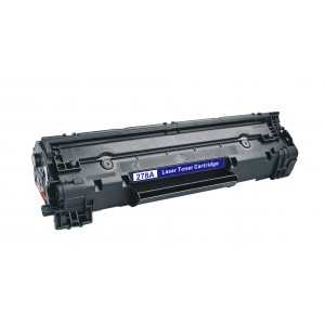HP 78A Compatible Black Toner Cartridge CE278A