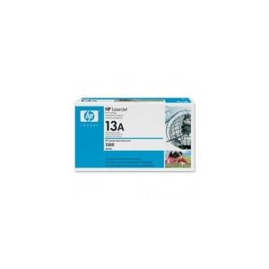 HP Genuine13A Black Toner Cartridge  Q2613A