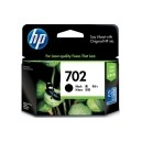 HP 702 (CC660AA) Genuine Black Ink Cartridge