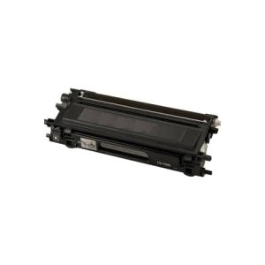 Brother Compatible TN155BK Black Toner Cartridge