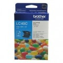 Brother Genuine LC-40 Cyan Ink Cartridge