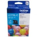 Brother Genuine LC-77XL Cyan Ink Cartridge