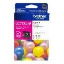 Brother Genuine LC-77XL Magenta Ink Cartridge