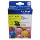 Brother Genuine LC-77XL Yellow Ink Cartridge