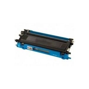 Brother Compatible TN155C Cyan Toner Cartridge