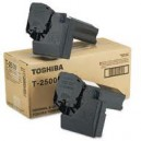 Toshiba Genuine T2500D Toner Cartridge Twin Pack/E-Studio 20s 25s 200 250 Toner