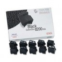 Xerox Phaser 8200 Black 10pk Ink Stick 016204400