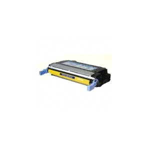 HP Q5952A Compatible Yellow Toner