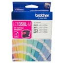 Brother LC135XL Magenta Ink Cartridge