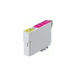 Epson 200 XL High Capacity Magenta Compatible Ink Cartridge