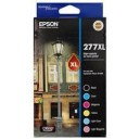 Epson 277XL HY Ink Value Pack C13T278892