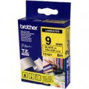 Brother Genuine TZe621 Labelling Tape