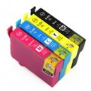 Epson Compatible 220XL Ink Cartridge HY Value Pack