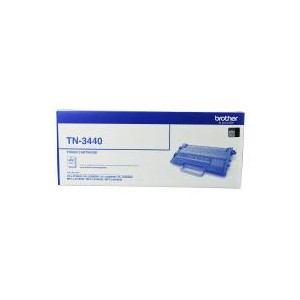 Brother Genuine TN3440 HY Toner Cartridge