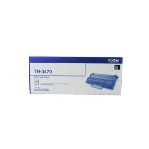 Brother Genuine TN3470 Super High Yield Black Toner