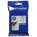 Brother LC3317 Cyan Genuine Ink Cartridge