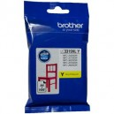 Brother LC3319XL Yellow Genuine Ink Cartridge