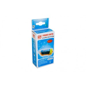 Canon Compatible CLI521 Cyan Ink Cartridge