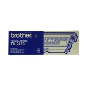 Brother Genuine TN2150 Black Toner Cartridge