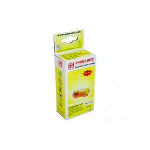 Canon Compatible CLI521Y Yellow Ink Cartridge