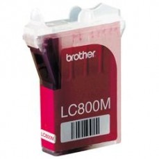 Brother LC800 Magenta